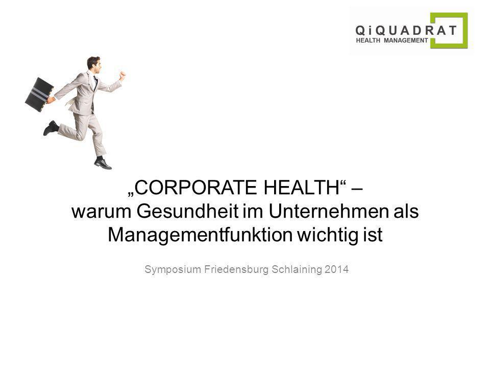 Symposium Friedensburg Schlaining 2014