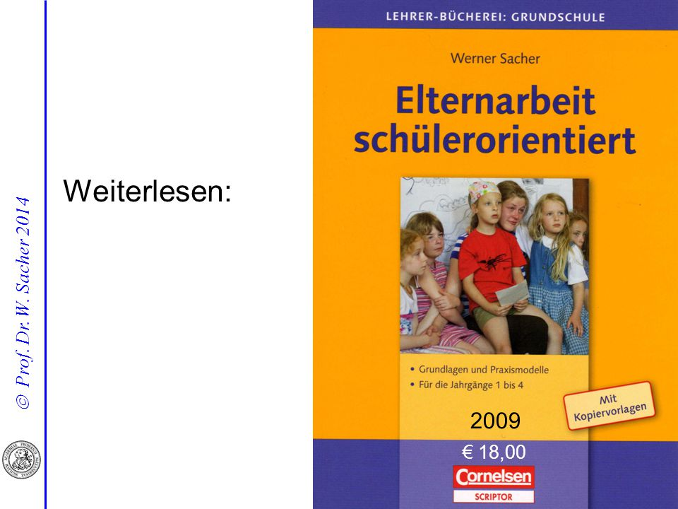 Weiterlesen: 2009 € 18,00