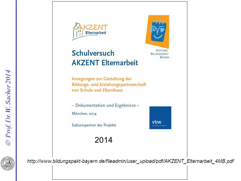2014 http://www.bildungspakt-bayern.de/fileadmin/user_upload/pdf/AKZENT_Elternarbeit_4MB.pdf