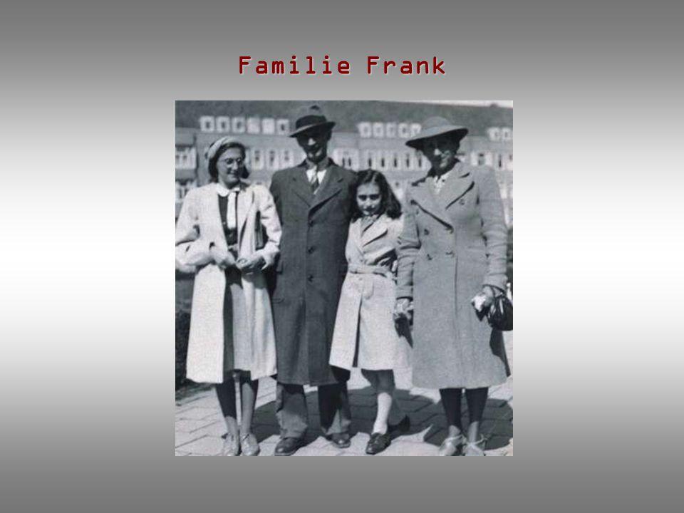 Familie Frank