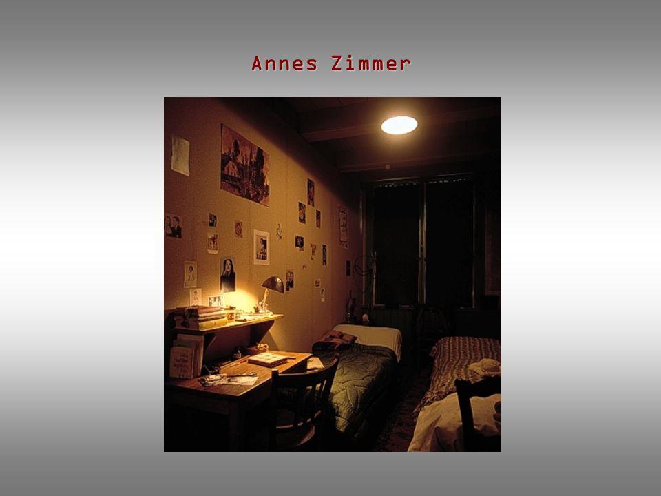 Annes Zimmer