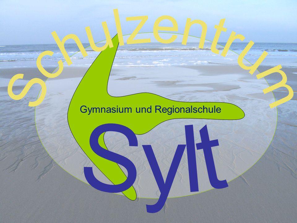 Schulzentrum Gymnasium und Regionalschule Sylt