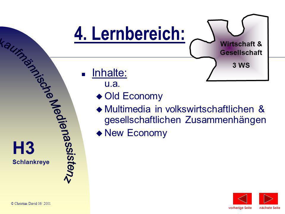 Wirtschaft & Gesellschaft
