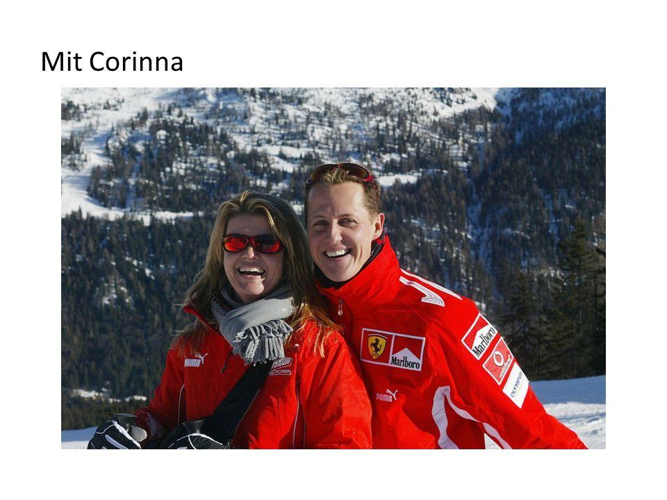 Mit Corinna