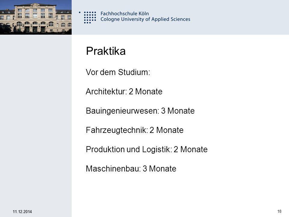 Fachhochschule k ln im portr t ppt herunterladen for Maschinenbaustudium nc