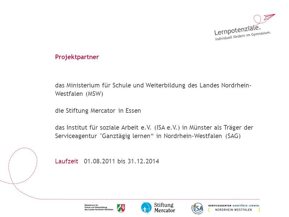 die Stiftung Mercator in Essen