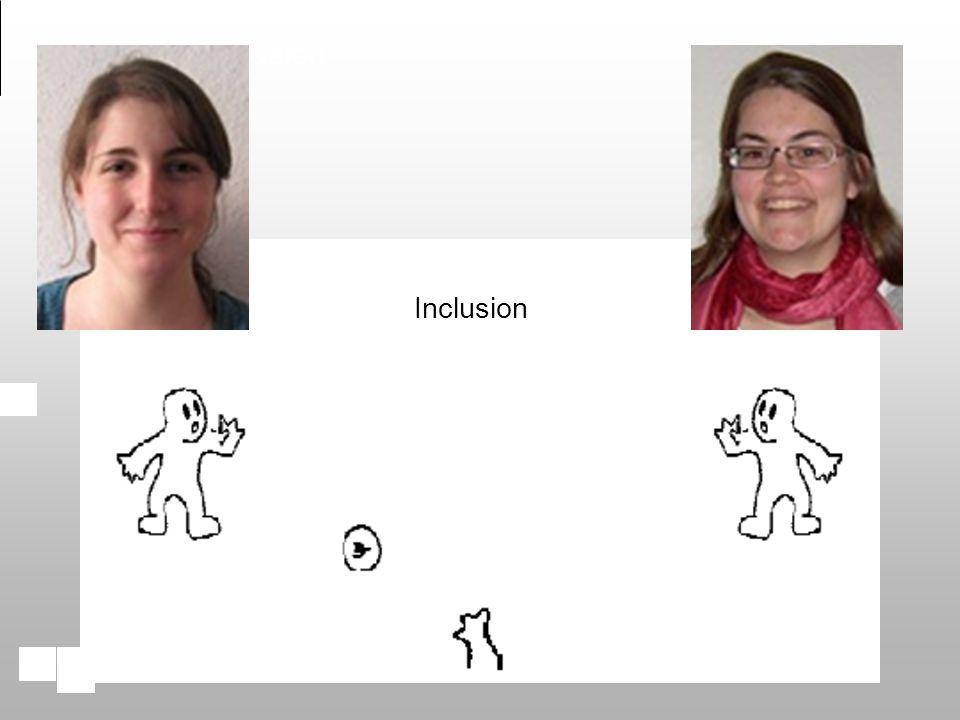 Cyberball - Inclusion Inclusion