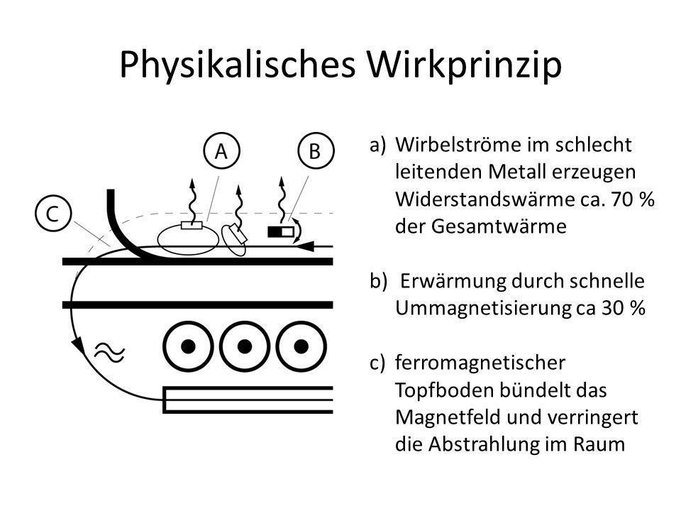 Physikalisches Wirkprinzip