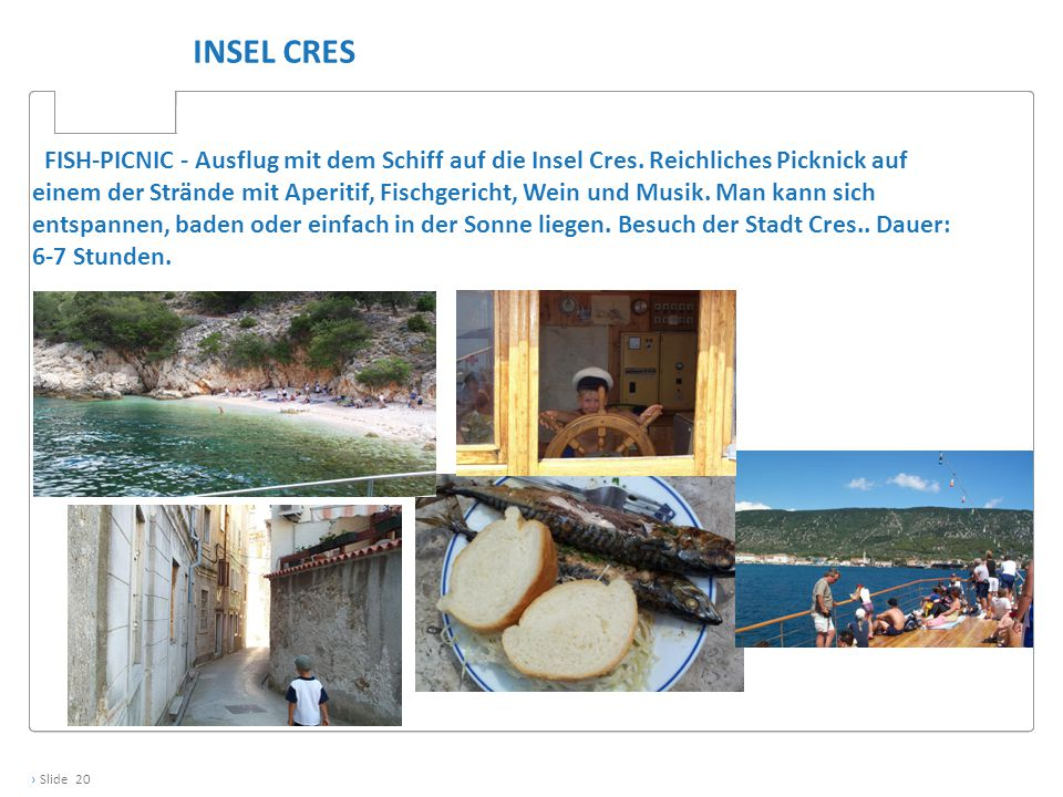 Insel Cres