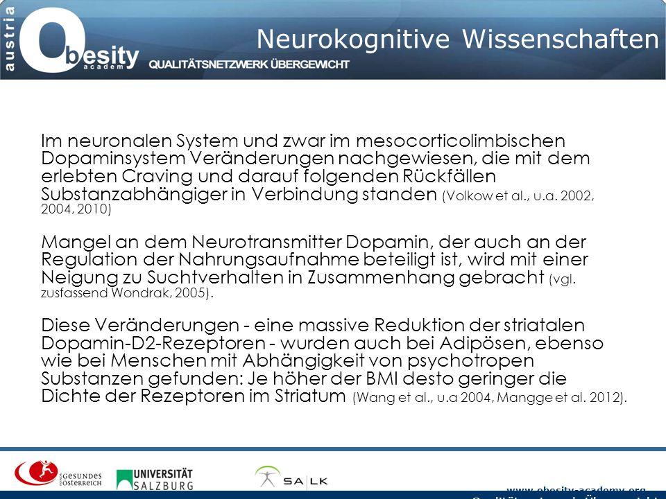Neurokognitive Wissenschaften