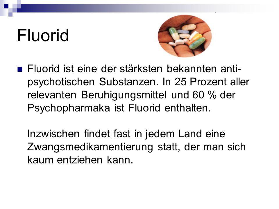 Fluorid