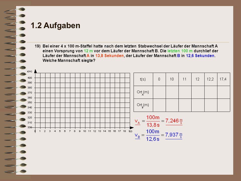1.2 Aufgaben 19)