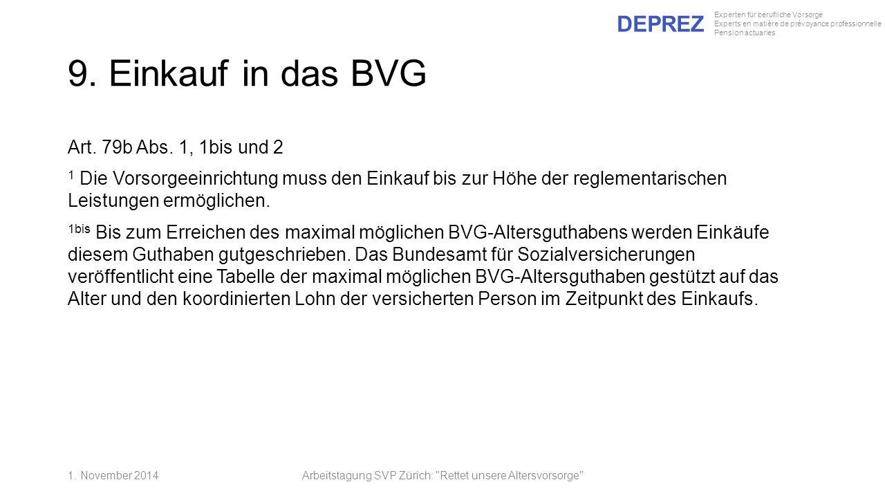 Arbeitstagung SVP Zürich: Rettet unsere Altersvorsorge