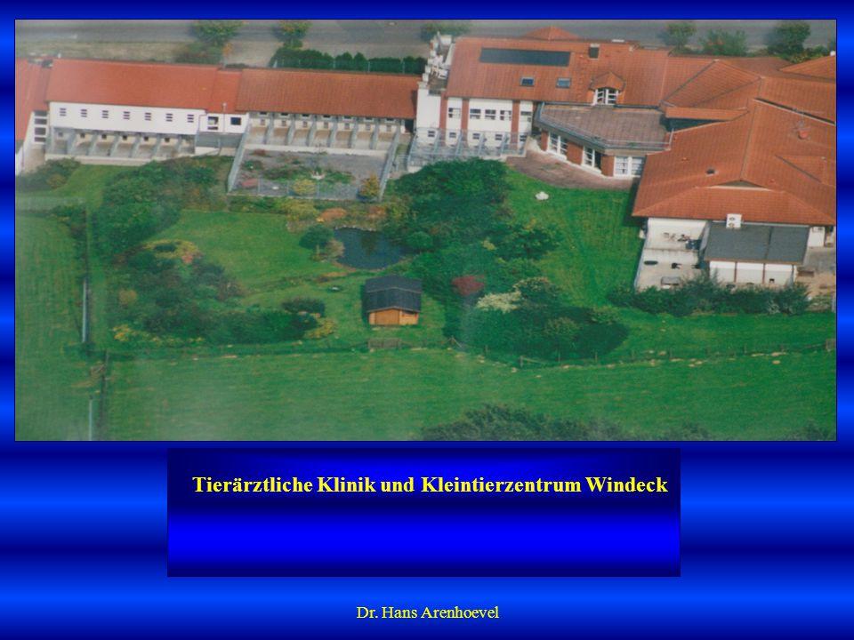 Tierärztliche Klinik und Kleintierzentrum Windeck
