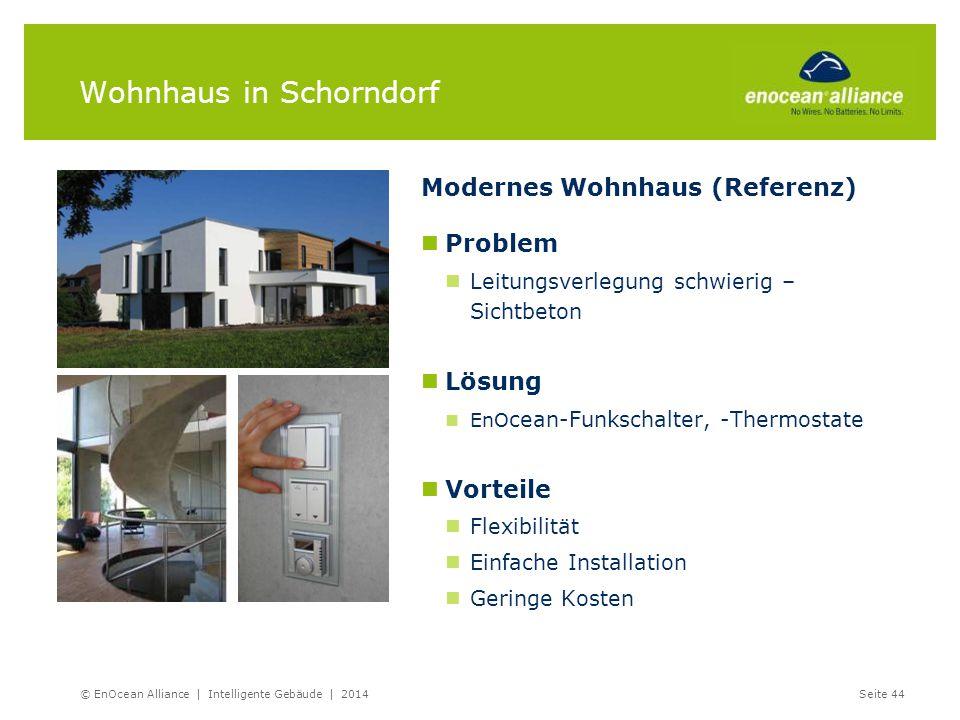 Wohnhaus in Schorndorf