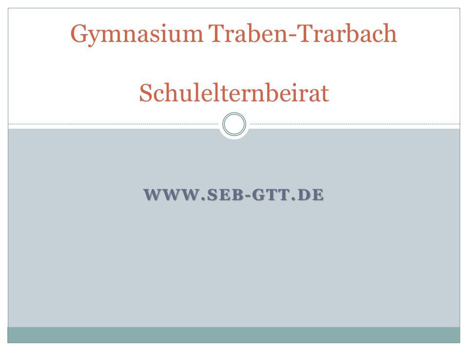 Gymnasium Traben-Trarbach Schulelternbeirat