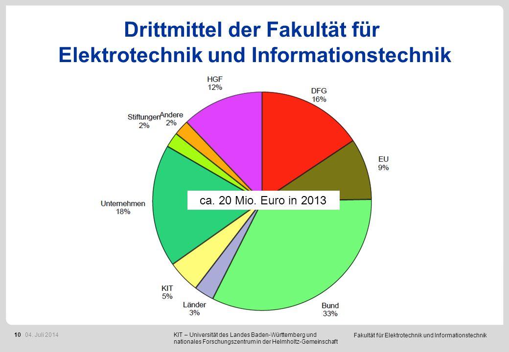 Ehrungen Prof. Dr.-Ing. Sören Hohmann und Dipl.-Ing. Gunter Diehm
