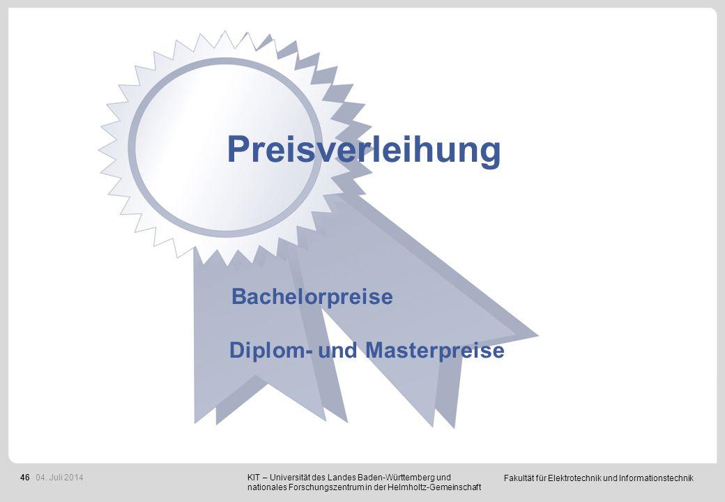 R & S - Award B. Sc. Sören Marahrens