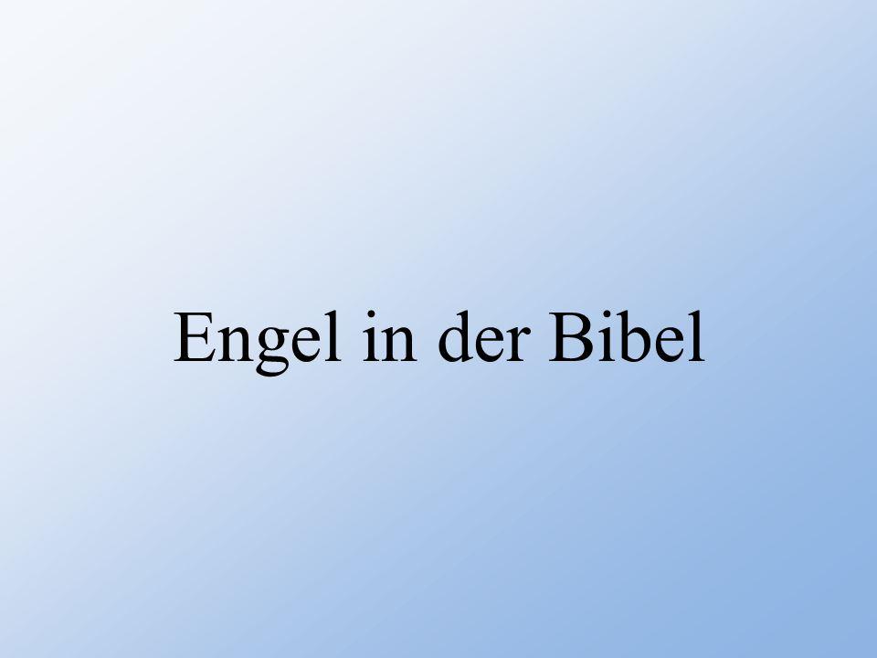 Engel in der Bibel