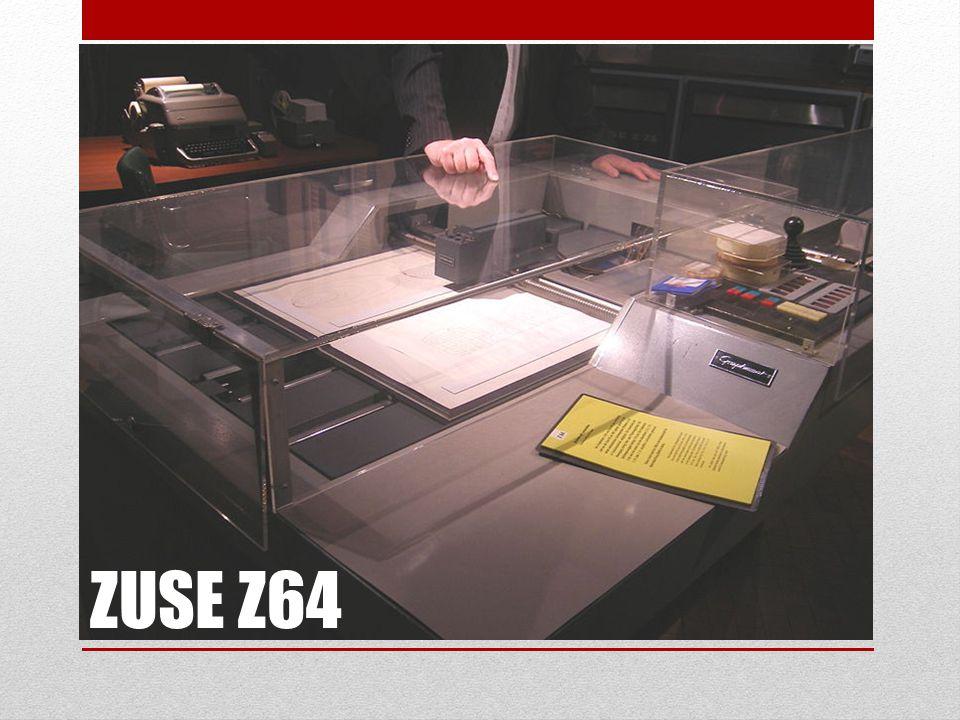 ZUSE Z64