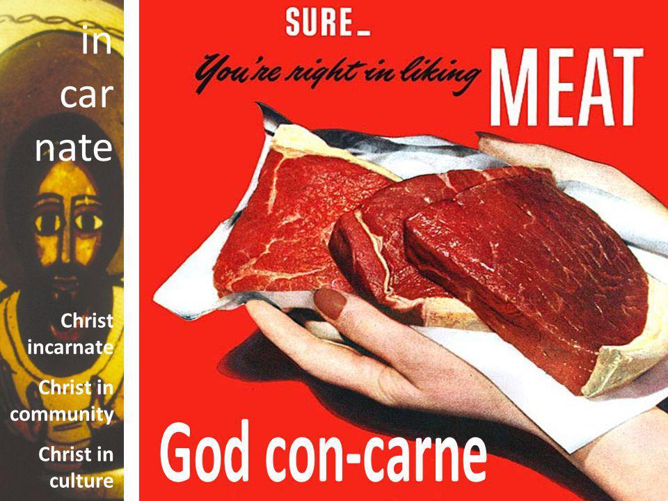 God con-carne