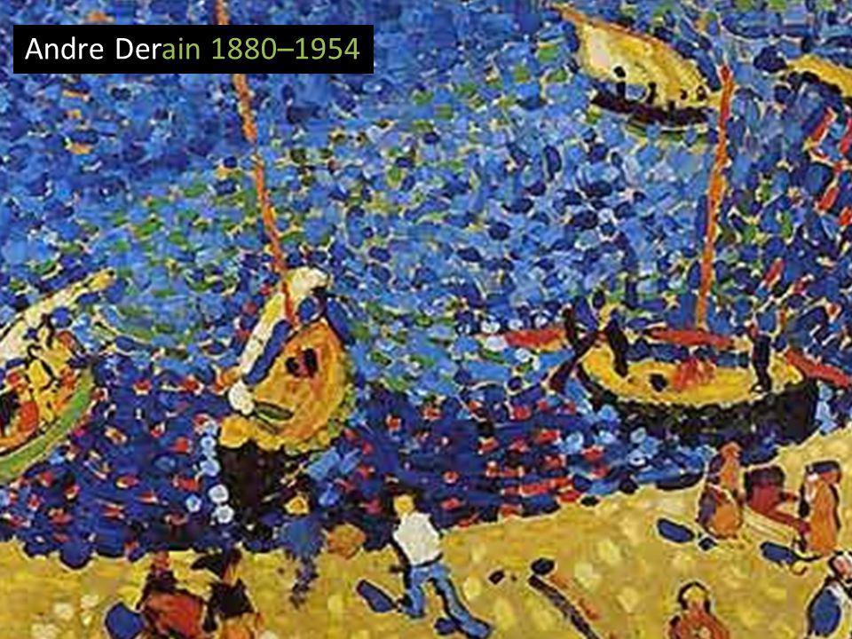 Andre Derain 1880–1954