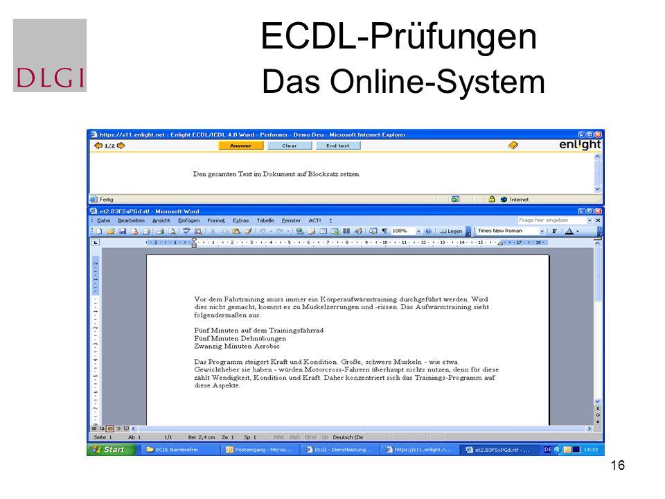 Elterninformationsabend zum ECDL an der Realschule Mülheim-Kärlich