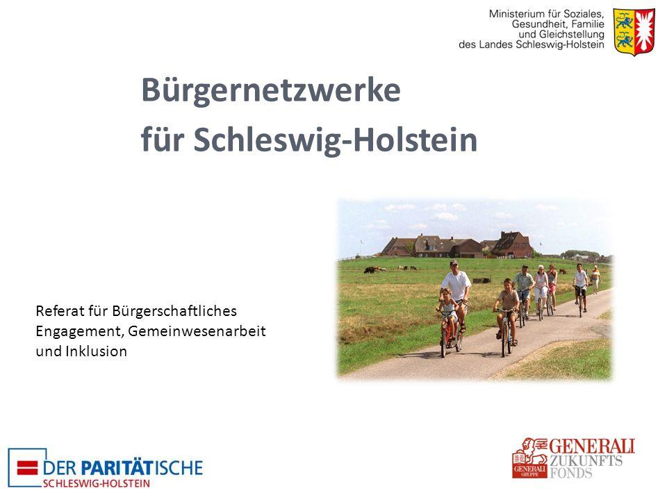 für Schleswig-Holstein