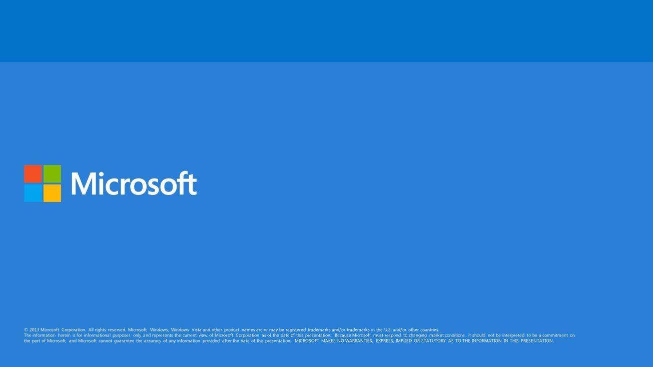 Windows Azure Backup 4/7/2017 3:57 PM