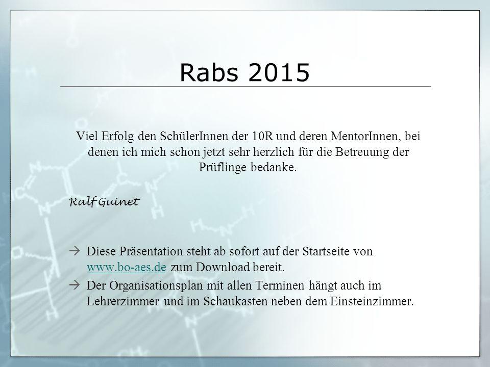 Rabs 2015