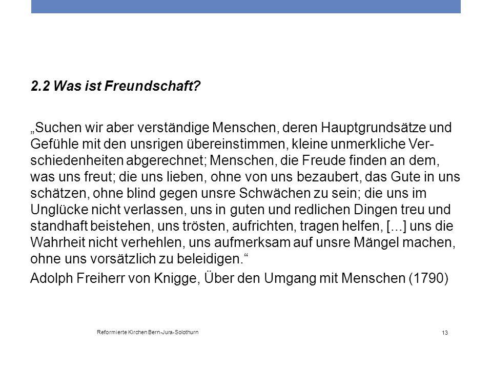 Adolph Freiherr von Knigge, Über den Umgang mit Menschen (1790)