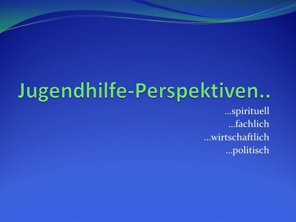 Jugendhilfe-Perspektiven..
