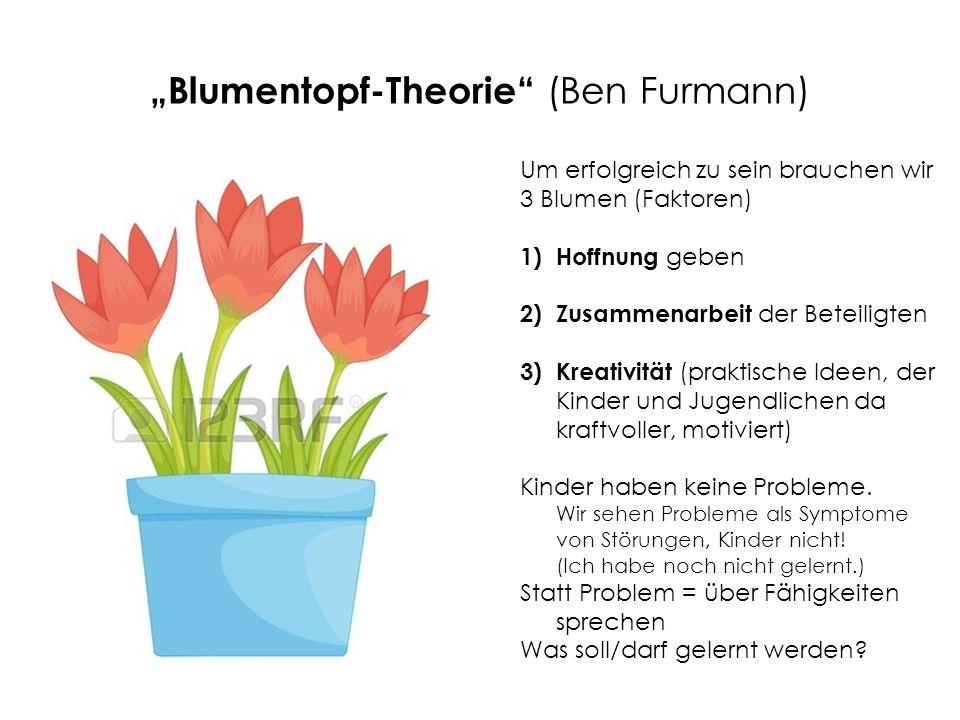 """""""Blumentopf-Theorie (Ben Furmann)"""