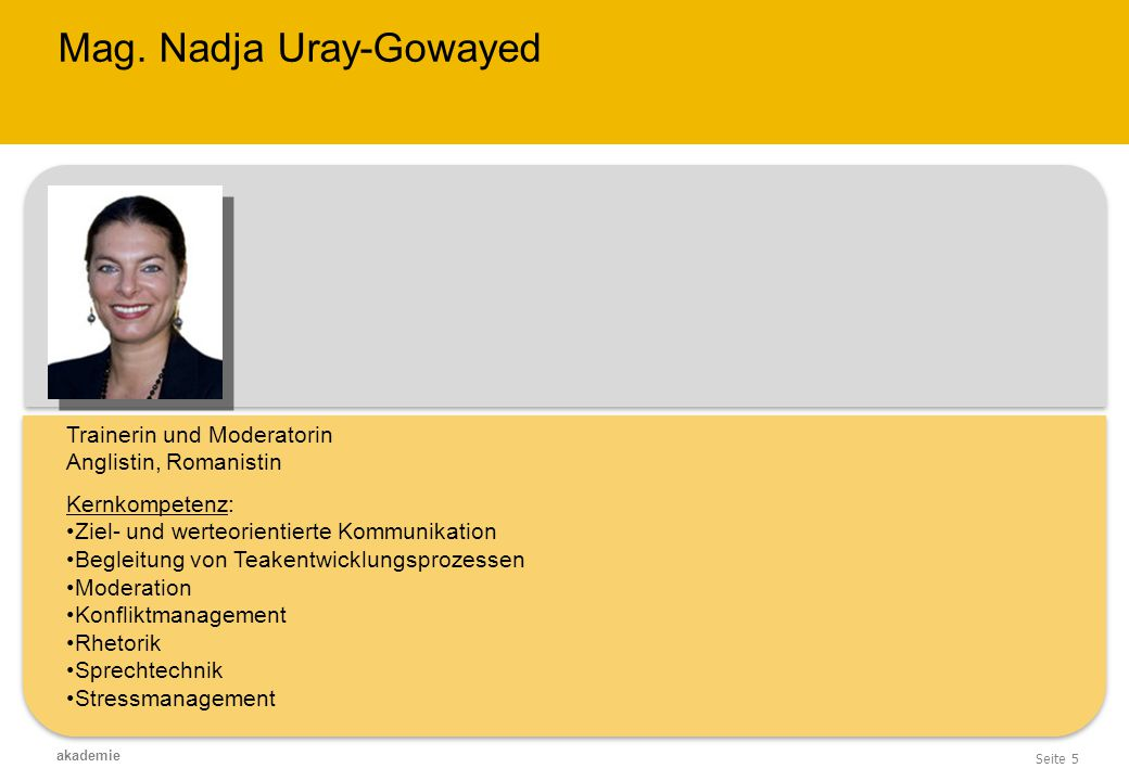 Mag. Nadja Uray-Gowayed