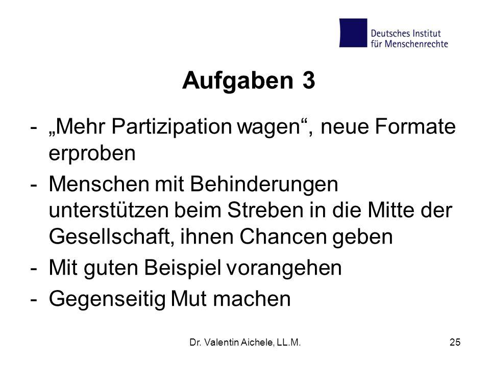 Dr. Valentin Aichele, LL.M.