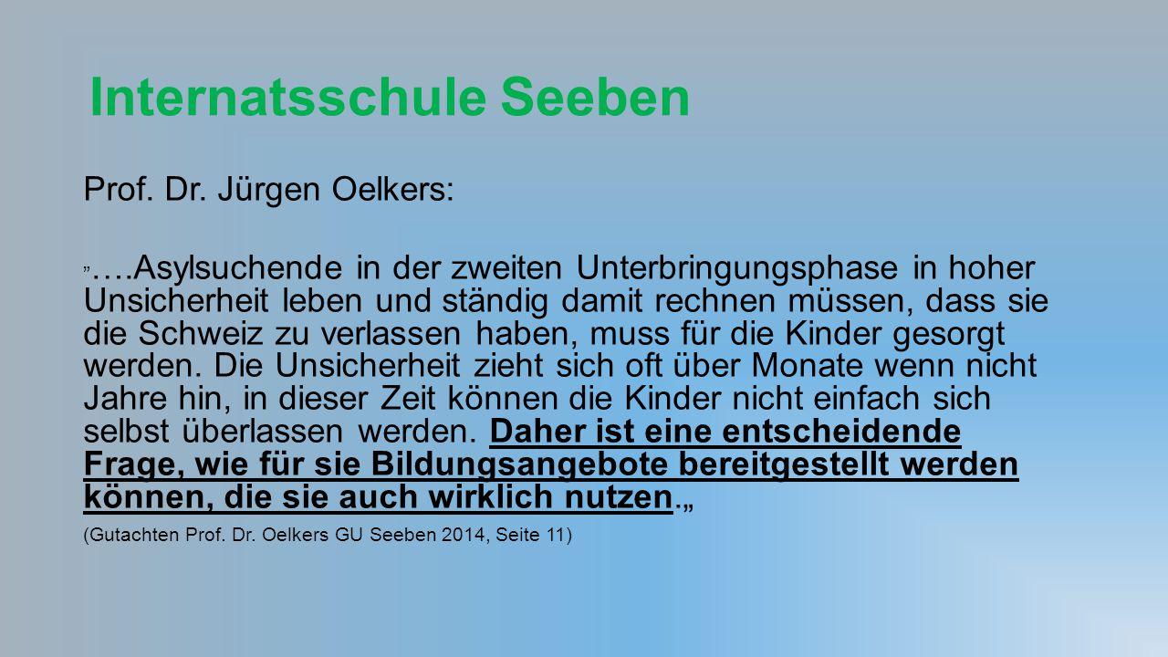 Internatsschule Seeben