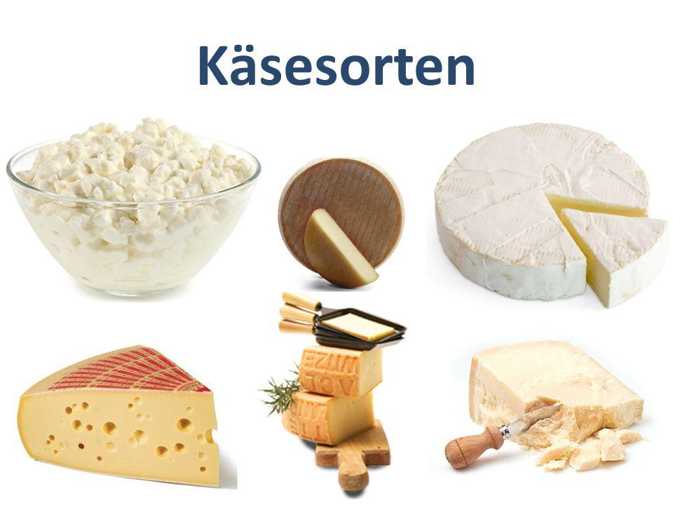 Käsesorten Frage an die Kinder: Welche Käsesorten kennt ihr Welches ist euer Lieblingskäse Einteilung in der Schweiz.
