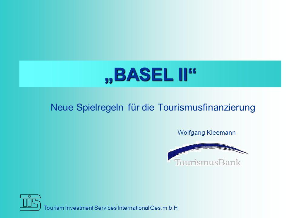 Neue Spielregeln für die Tourismusfinanzierung