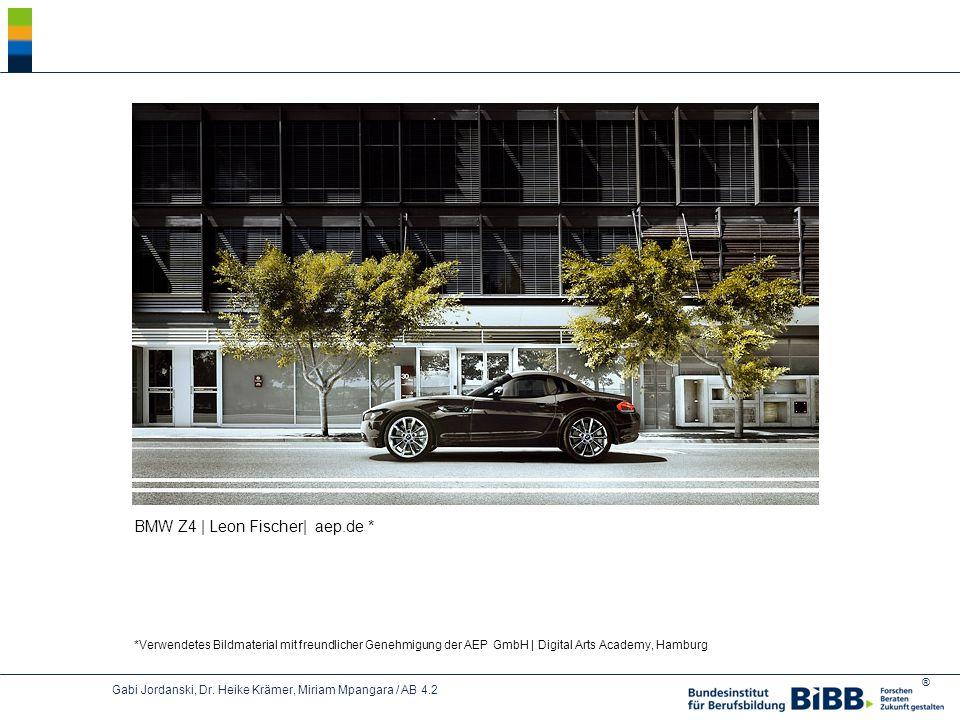 BMW Z4 | Leon Fischer| aep.de *