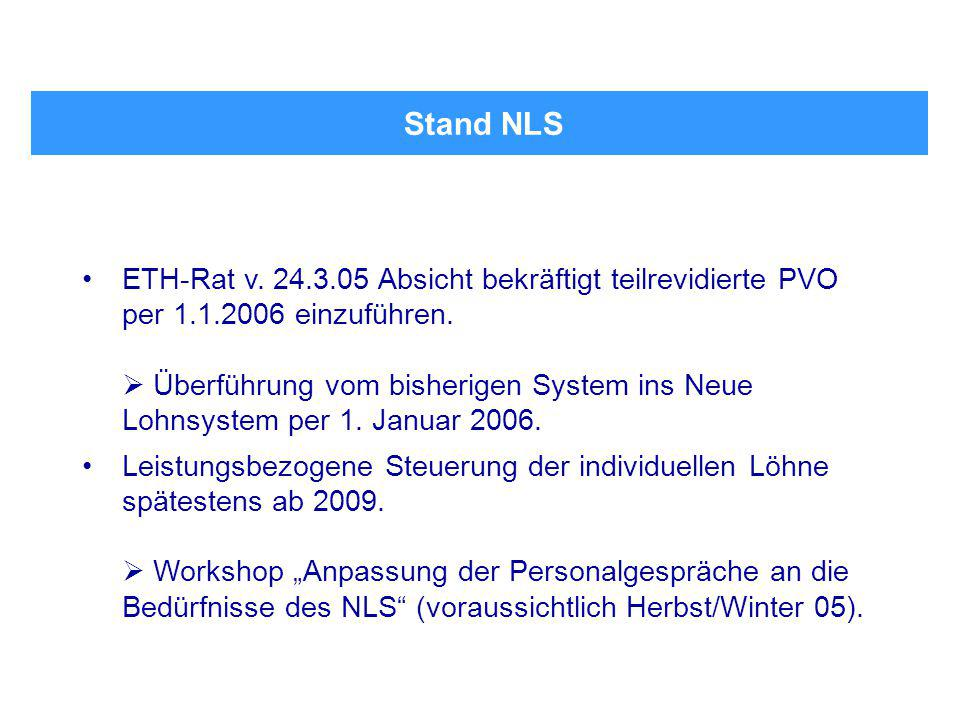Stand NLS