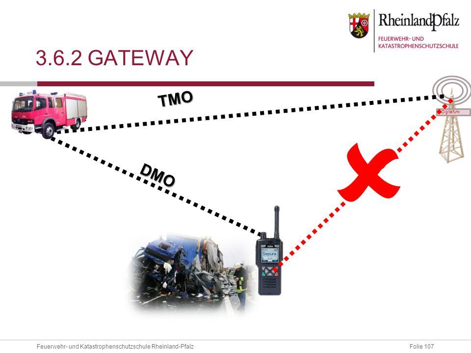 3.6.2 gateway Digitalfunk TMO  DMO