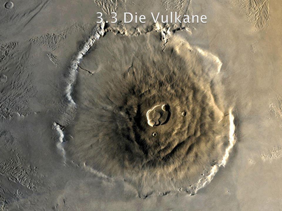 3.3 Die Vulkane