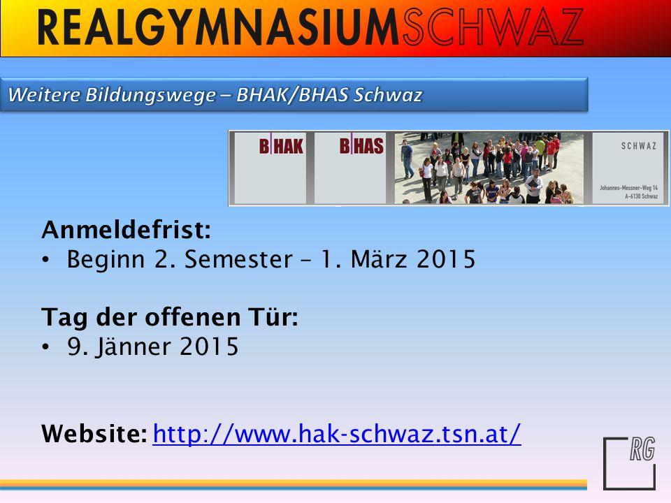 Website: http://www.hak-schwaz.tsn.at/