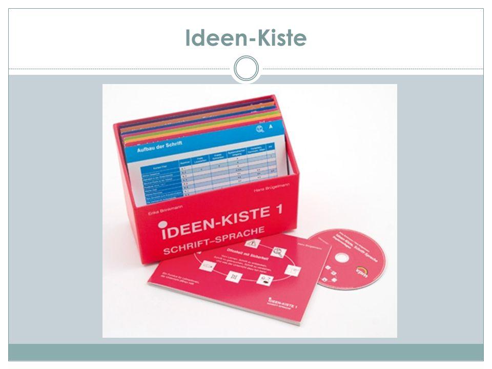 Ideen-Kiste