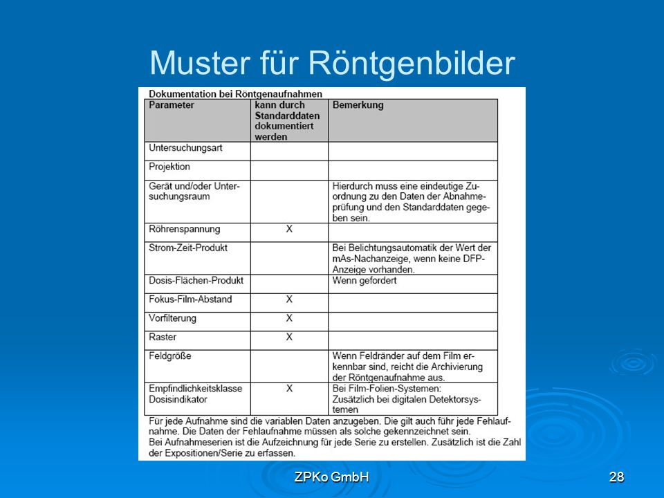 muster systeme gmbh