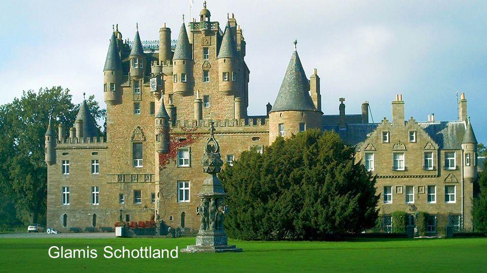 Glamis Schottland