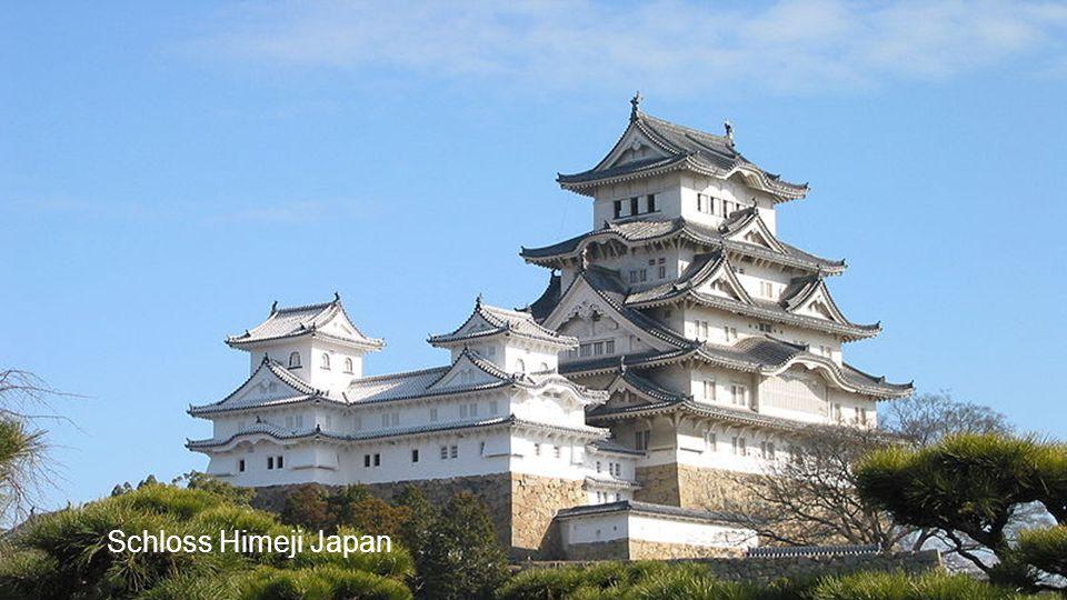 Schloss Himeji Japan