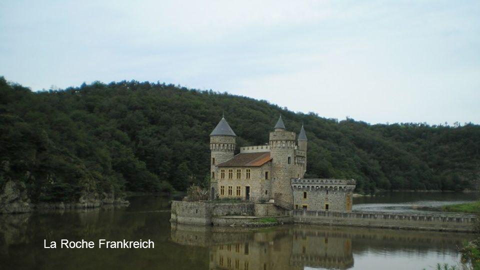 La Roche Frankreich