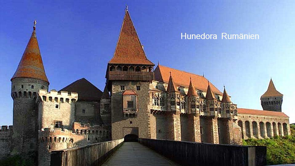 Hunedora Rumänien