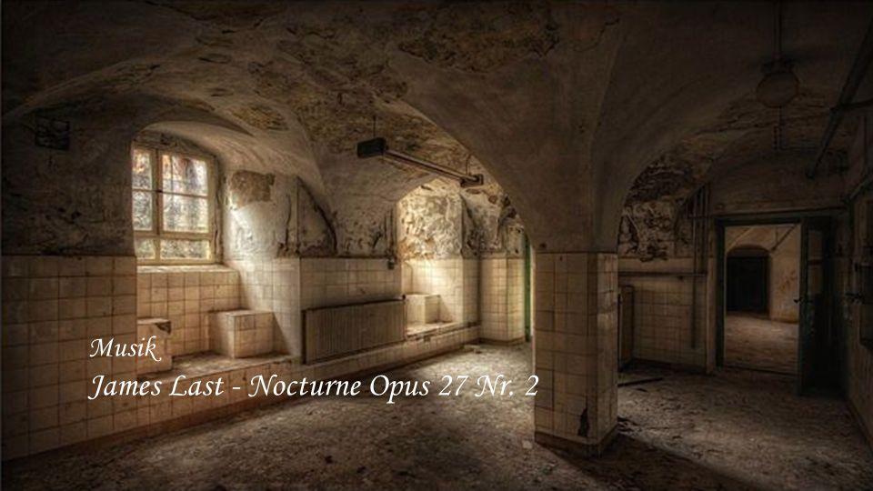 James Last - Nocturne Opus 27 Nr. 2